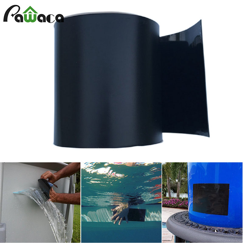 Super Strong Waterproof Stop Leaks Seal Repair Tape For Hose Water Bonding Fast Rescue Repair Quickly Stop Leakage Power Tape