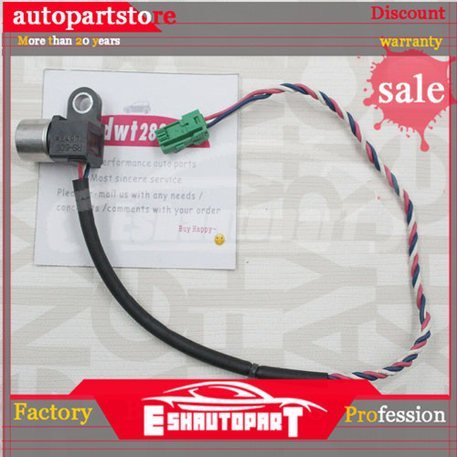 US Parts Store# 285S New OEM Replacement Vehicle Transmission Speed Sensor