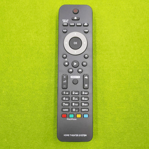Image 1 - שלט רחוק עבור פיליפס HTS3562 HTS3582 HTB3510 HTB3540 HTB3570 HTB5541DG HTB5571DG HTB5510D HTB5540D HTB5570D קולנוע ביתי