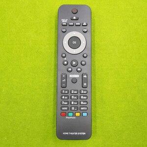 Image 1 - Пульт дистанционного управления для домашнего кинотеатра Philips HTS3562 HTS3582 HTB3510 HTB3540 HTB3570 HTB5541DG HTB5571DG HTB5510D HTB5540D HTB5570D