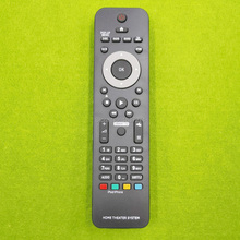 remote control for Philips HTS3562 HTS3582  HTB3510 HTB3540 HTB3570 HTB5541DG HTB5571DG HTB5510D HTB5540D HTB5570D home theatre