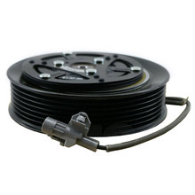 10S11C AC Compressor magnetic clutch assy for Toyota Hilux Vigo Innova 2004  247300 6530 247300 3910 88320 0K240 88410 0K460