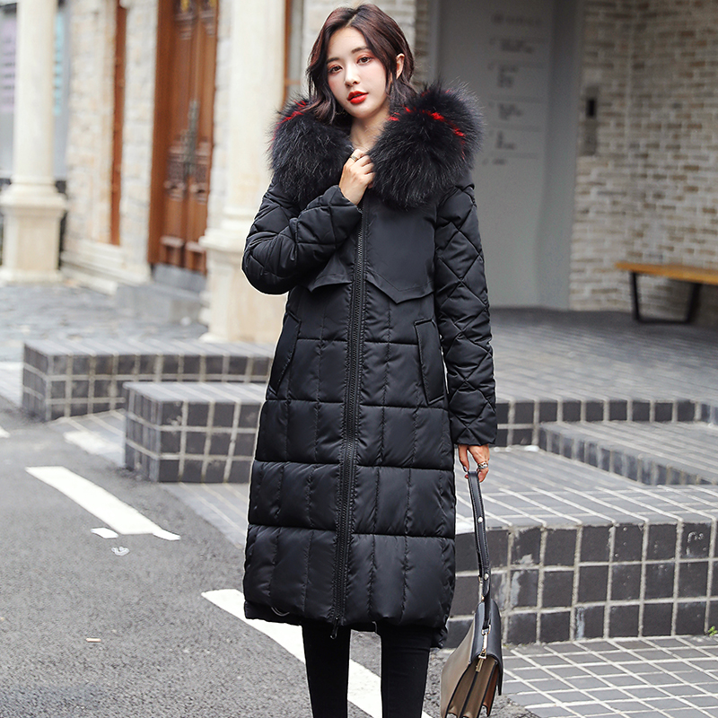 Jacket Snow Double-sided Warm 12