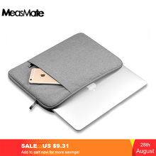 Nylon Laptop Sleeve Notebook Bag Pouch Case for Macbook Air 11 13 12 15 Pro 13.3 15.4  for Xiaomi Air Retina Unisex Liner Sleeve