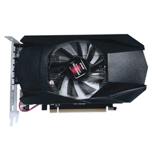 Image-Card Gaming-Chassis Hd 6570 1GB Desktop for Computer High-Performance