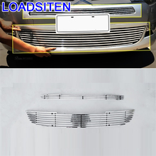 Decorative Upgraded Automobile Automovil Auto Styling Car Accessories Racing Grills 09 10 11 12 13 14 15 16 FOR Citroen C5