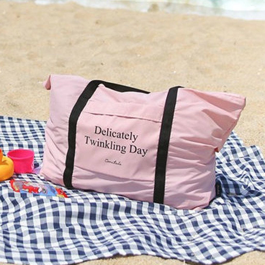 Travel Bag Large Capacity Men Hand Luggage Travel Duffle Bags Weekend Bags Women Multifunctional Travel Bags Malas De Viagem#10