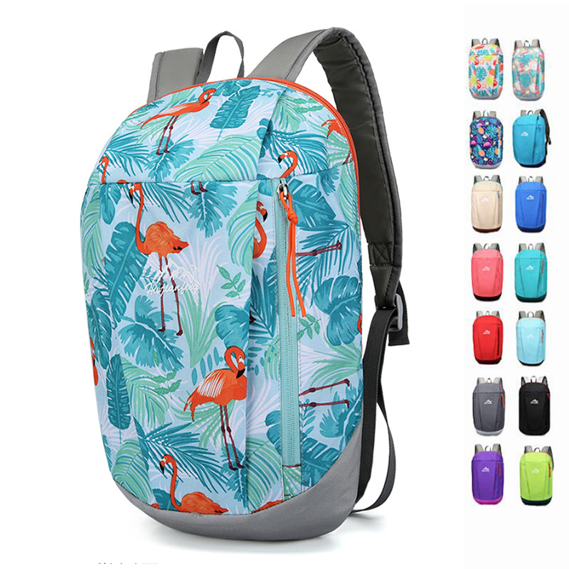 Lightweight Folding Backpack Ultralight Hiking Foldable Camo Backpack Camping Outdoor Bag Tactical Shoulder Bag Tourist Day Pack