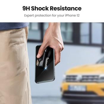 UGREEN PD быстрое зарядное устройство для iPhone 12 6
