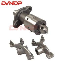 Motorrad welle/nockenwelle/Rocker Arm assy VF125 für Honda Daelim 125cc VF 125 motor kurbelwelle teile