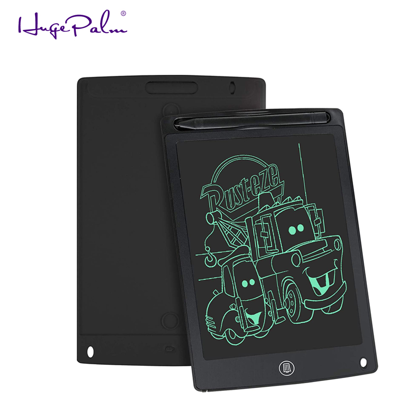 HugePalm LCD Writing Tablet Electronic Drawing Board 8.5
