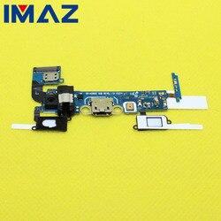 IMAZ wysokiej jakości ładowarka łącznik do samsunga galaxy A5 2015 A500F ładowarka USB port dokujący Flex Cable