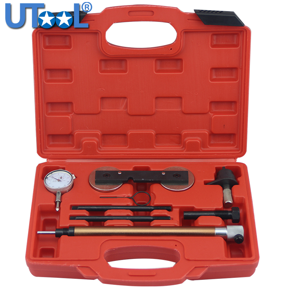Timing Tool Engine Chain For VW VOLVO AUDI POLO 1.4 1.4T 1.6 With Gauge T10171A