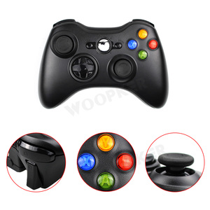 Image 3 - Wireless Joy Pad for Xbox 360 2.4G Controller Gamepad Joystick for Xbox360 Console Game Pads Gamepads for PC