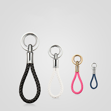 Simple Stylish Car Key Chain Motorcycle Pendant Ring for Toyota Camry 2018 Jeep Honda Civic Kia Optima K5 BMW Keychain Auto