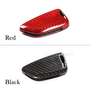 Image 3 - Car Key Shell Modification Cover,Real Carbon Fiber,Key Case,for BMW 3 5 Series X1X2X3X4X5X6 G20 G30 G31 F48 F39 G01 G02 G05 F16