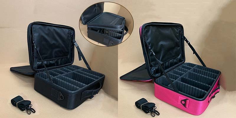 Hf7da5242a2c54a28a21758c44adea7c6N - Women Makeup Bags Cosmetic Case Box Travel Organizer Large Capacity Professional Make Up Pouch Suitcase Brushes Storage Toolbox