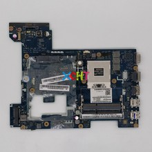 for Lenovo G580 11S90001175 90001175 QIWG5_G6_G9 LA-7982P Laptop Motherboard Mainboard Tested free shipping new la 7982p rev 1 0 laptop motherboard for lenovo g580 notebook pc qiwg55 g6 g9 fru 90001507