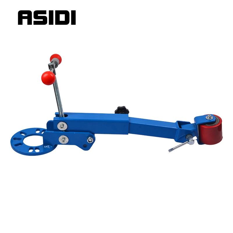 Heavy Duty Roll Fender Reforming Tool Wheel Arch Roller Flaring  PT1505