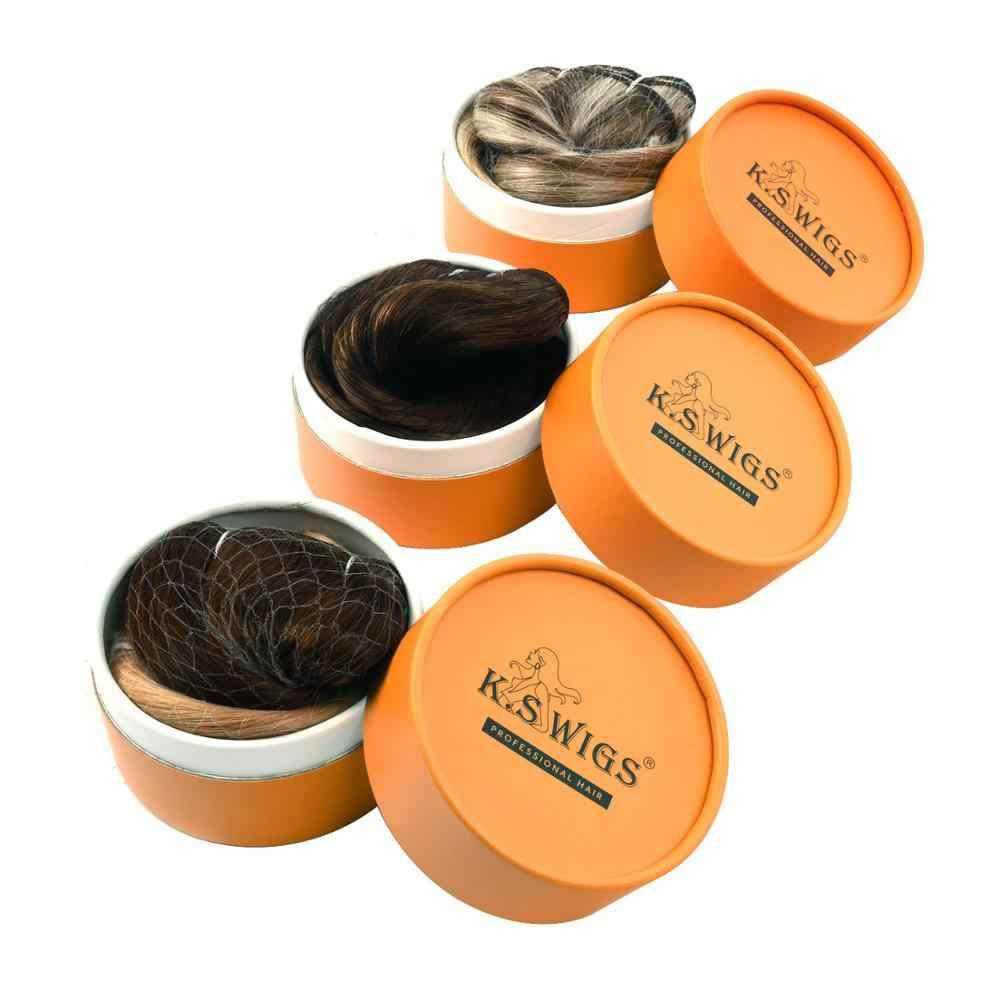 K.S peruki 16 ''0.8 g/s prawdziwe Remy paznokci U końcówki do przedłużania włosów Pre bonded keratyny kapsułki podwójne rysowane prosto Fusion włosów