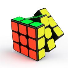 цена на Professional Magic Cube Speedcube Puzzles Educational Cube Puzzle Toys For Children Toys For Adults