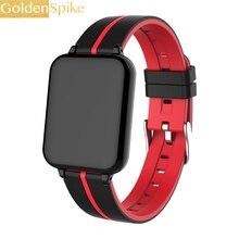 B57 smart watch IP67 impermeable smartwatch con monitor de ritmo cardíaco múltiples modelo sport fitness tracker hombre mujer dispositivos de tecnología de vestir