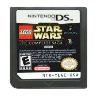 Complete Saga USA