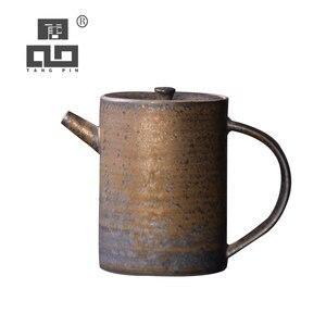 TANGPIN японские керамические чайники, чайник, чайник, посуда для напитков 180 мл