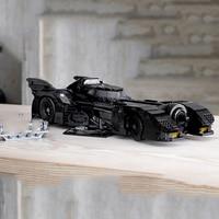 Batman Lepining Super heroes 1989 Batmobile 76139 Model lepinblocks 3856Pcs Building Kits Blocks Bricks Toys Children Gift