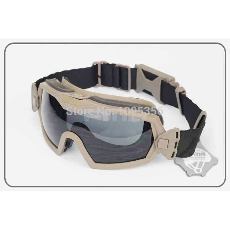 Regulador fma versão atualizada óculos de proteção