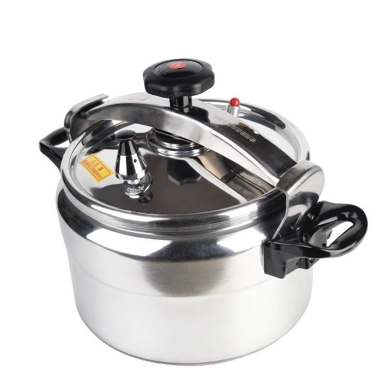 Pressure Cooker Gas Household Pressure Cooker Induction Cooker Universal  Household Explosion proof Stainless Steel Pot Cooker|Pressure Cookers| -  AliExpress