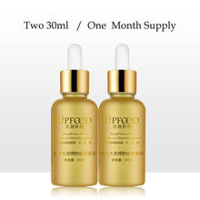2 шт масло для быстрого роста волос продукты против выпадения