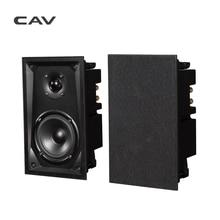 CAV MW 30 2/3pcs โฮมเธียเตอร์ลำโพงเพลงลำโพงเสียงรอบทิศทางระบบ Caixa De SOM แบบพกพาติดตั้ง 2 PCS