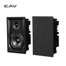 MW 30 2/3 pièces Home cinéma haut parleur De plafond haut parleurs De musique Surround système De son Caixa De Som Installation Portable 2 pièces