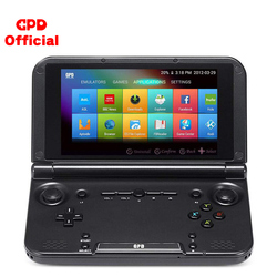 Nuovo Originale GPD XD Plus. Android 7.0 5 Pollici Touch Screen 4 GB/32 GB MTK 8176 Hexa-core Handheld Tablet PC