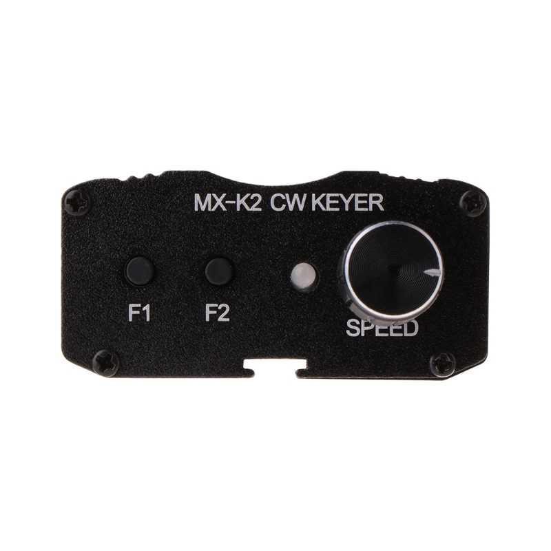 Auto Memory Key Controller Morse Code Keyer Radio Amplifier For Car ING-SHIPPING