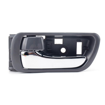 Brand New Durable Interior Inside Inner Door Handle Replacement for TOYOTA CAMRY 2002-2006 Clip Stowing Tidying Car Accessories image