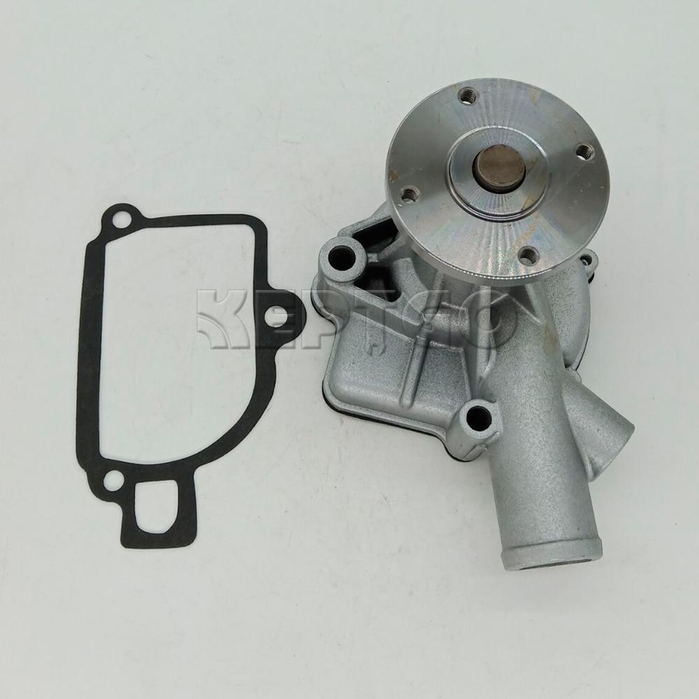 New Water Pump for Komatsu Forklift Nissan H20 Engine 21010-L1128A 21010-L1101