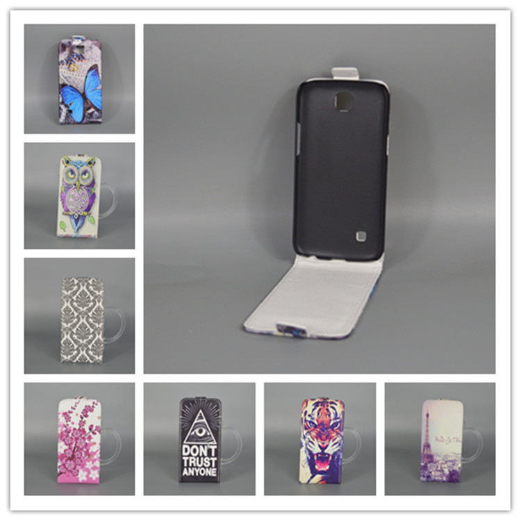 For <font><b>LG</b></font> K3 LTE K100DS <font><b>K100</b></font> 4G LTE Hot Pattern Cute PrintingVertical Flip Cover Open Down/up Back Cover filp leather case image
