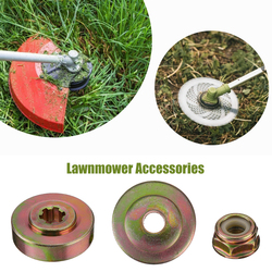 3 шт. практичный набор для крепления головки триммера из стальной проволоки, набор инструментов для кустореза, триммера, коробки передач, дл...