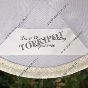 Image 3 - Customized, Personalized, WEDDING KIPOT, KIPPOT, KIPPAH, KIPAS