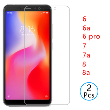 protective glass for xiaomi redmi 8a 7a 6a 8 7 6 a pro screen protector tempered glas on ksiomi readmi redmi8 a8 a7 a6 6pro film protective glass on for xiaomi redmi note 6 pro 6a a tempered glas ksiomi xiomi a6 6pro screen protector flim safety sheet armor