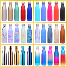 Get more info on the 304 Stainless Steel Thermos Vacuum Insulated Cola Cup Bottle For Water Bottles Double-Wall Outdoor Travel Drinkware Sports Flask
