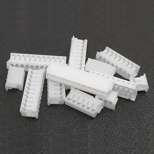 50pcs JST ZH 1.5mm 2P/3P/4P/5P/6P/7P/8P/9P/10P Housing Case ZH-1.5mm Connector