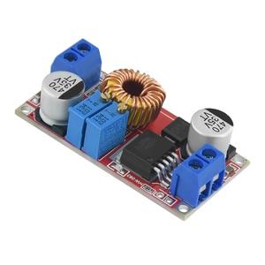 Image 3 - Batería de litio XL4015 E1 5A CC a CC CV Original, placa de carga descendente, convertidor de potencia, módulo de cargador de litio Led