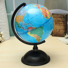Earth-Ball-Toys Globe Planet Geography Atlas World-Map Kids 20cm for Girls Boys Educational-Supplies