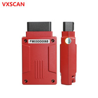 Newest FVDI J2534 Diagnostic Tool for Mazda Support Online Module Programming