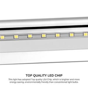 Image 2 - 5W 7W LED Mirror Front Light Bathroom Wall Light Modern LED Bathroom Mirror Light Make Up Bath Over Mirror Lamp With Switch