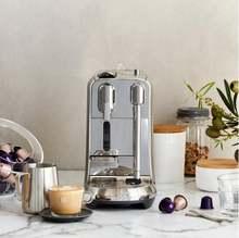 Кофе капсулы nespresso машина creatista plus Итальянский полностью
