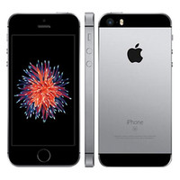 """Original Unlocked Apple iPhone SE 4G LTE Mobile Phone iOS 4.0""""12.0MP Touch ID Chip Dual Core A9  2G RAM 16/64GB ROM  Smartphone 2"""